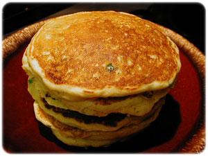 anti-smog pancake